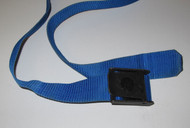 Used Weight Belt - Blue