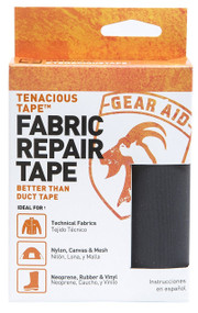 Gear Aid Tenacious Tape for Fabric Repair