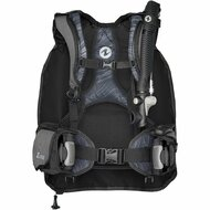 Aqua Lung Zuma BC - Midnight Black - ML/LG