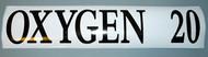 Oxygen Sticker 1