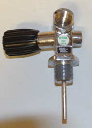 Used - Thermo 300 Bar Din Valve