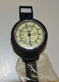 Vintage - Princeton Tec Depth Gauge - HIGH Quality