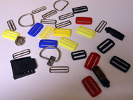 Used -Assorted Weight Belt Stuff