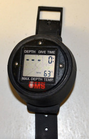 OMS (Uwatec) Bottom Timer - Great Shape