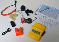 Used -Assorted Safety Stuff