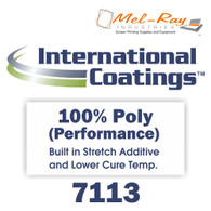 7113 Performance PRO White-gallon