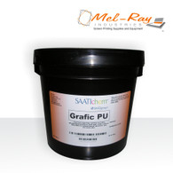 Grafic PU Photopolymer Emulsion