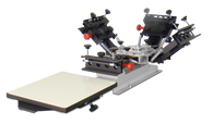 Vastex V-1000 Tabletop 1 Station 4 Color Press