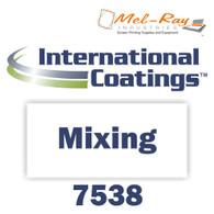 7538LF Mixing White-gallon