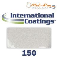 150LF Silver Glitter-gallon
