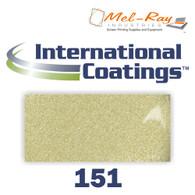 151LF Gold Glitter-gallon