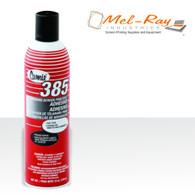 Camie 385 Web Adhesive