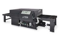 Workhorse MD8 Series Gas Dryers (1,000+ Pieces per Hour)