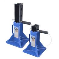 22 Ton Jack Stands Hd (Pair)