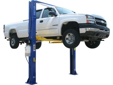 Atlas (Elite) 9KOH Overhead 9,000 lbs. Capacity 2 Post Lift