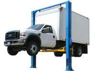 Atlas PV-12P 2 Post Overhead Lift (12,000lbs Capacity) Professional Value