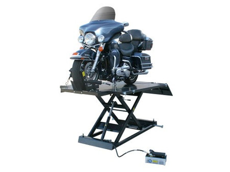 Atlas HI-RISE 1500 Motorcycle/ATV Lift