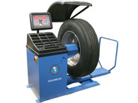 Atlas WBT-210 Computer Truck Tire Wheel Balancer with Wheel Lift