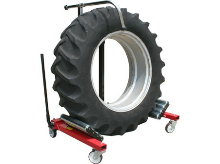 Atlas Heavy Duty Wheel Dolly, Shop / Agricultural Wheel Dolly
