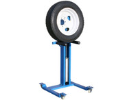 Atlas 180 LB. Capacity Offset Pneumatic Portable Wheel Lift