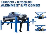 COMBO-PRO14KOF-EXT+RJ7000AIR (#COMBO-PRO14KOF-EXT+RJ7000AIR)