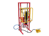 Air Operated Heavy Duty Strut Spring Compressor