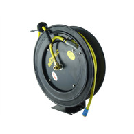 BB OS Air Hose Reel 3/8IN x75ft