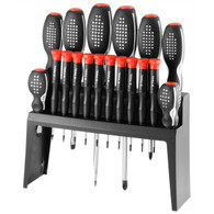18 Piece Screwdriver Set