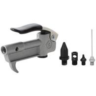 Air Blow Gun Kit 4 Tips