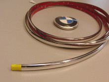 BMW 2002 Aftermarket Belt Molding