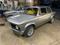 BMW 2002 Turbo Look Fender Flares