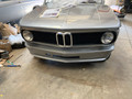 BMW 2002 Turbo front spoiler