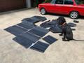 Copy of Dtech Ultimate Upholstrey kit (seats, door panels) Black Recaro
