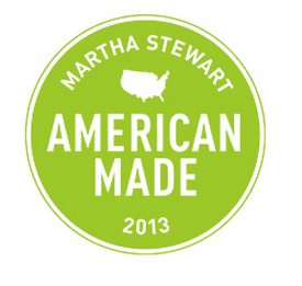 Martha Stewart's American Made 2013 Choice Awards - Irish Twins Soap Company Nominated