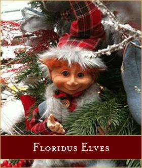 Floridus Elves