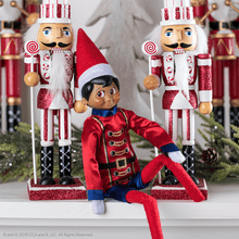 The Elf on the Shelf - Claus Couture Sugar-Plum Soldier