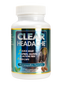 Clear Headache 60 Capsule Bottle