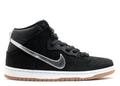 Nike SB x Nigel Sylvester Dunk High PRM - S.O.M.P. #635535-001