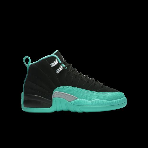 best service 5839a caa31 Nike Air Jordan 12 GS - Hyper Jade  510815-017. Image 1