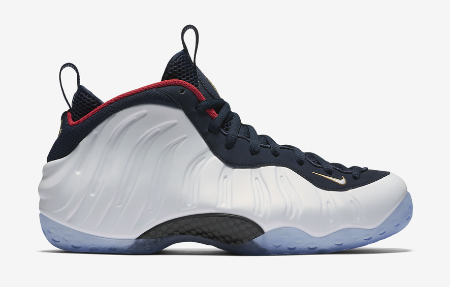 Nike Air Foamposite One Glow In The Dark Results of the ...