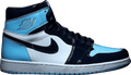 Nike Air Jordan 1 - UNC Patent Leather #CD0461-401