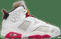 Nike Air Jordan 6 GS - Hare #384665-062