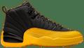 Nike Air Jordan 12 - University Gold #130690-070