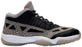 Nike Air Jordan 11 Low IE - Black Cement #919712-006