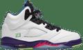 Nike Air Jordan 5 GS - Alternate Bel-Air #DB3024-100