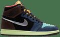 Nike Air Jordan 1 GS - Tokyo Bio Hack #575441-201