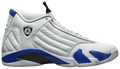 Nike Air Jordan 14 - Hyper Royal #487471-104
