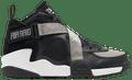 Nike Air Raid - Black Grey #DC1412-001