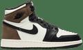 Nike Air Jordan 1 GS - Mocha #575441-105