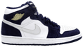 Nike Air Jordan 1 - CO.JP Midnight Navy #136065-101